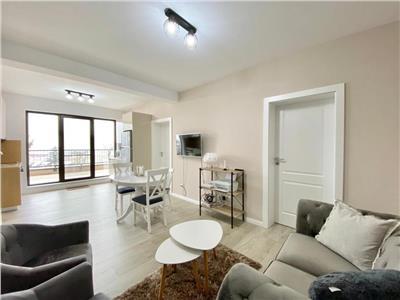 Apartament 3 camere, 68mp, cartier Zorilor, UMF
