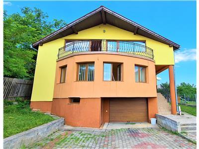 Casa 300mp+400mp gradina, zona Dambul Rotund