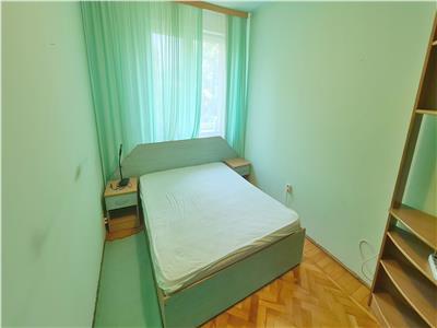 Apartament 3 camere decomandate Gheorgheni- zona Hotel Royal