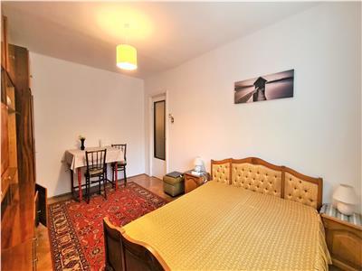 Apartament 3 camere, 60mp, zona UMF