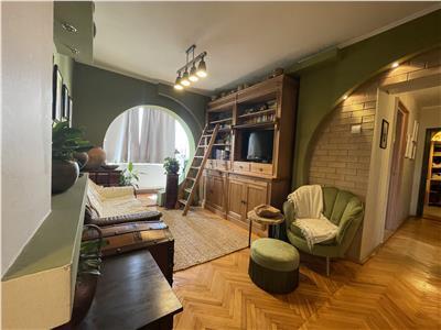 Iti doresti o locuinta in stil rustic? Aici e locuinta ideala pentru tine!