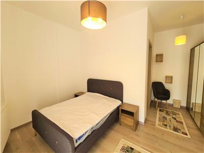 Apartament modern 4 camere 117mp,2 parcari, Buna Ziua, zona LIDL