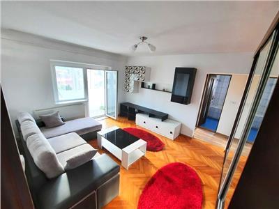 Apartament 2 camere, decomandat, parcare, Gheorgheni