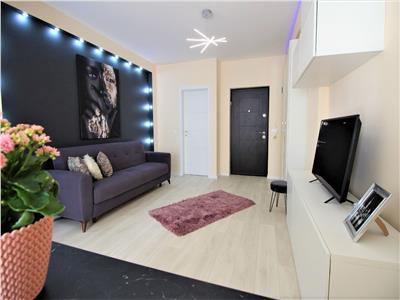 Apartament 2 camere 50mp,balcon,parcare,Centru, zona NTT