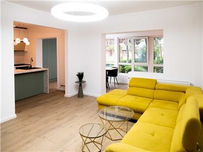 Apartament 3 camere, LUX, decomandat, Gheorgheni
