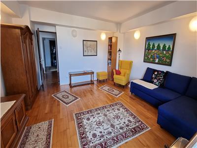 Apartament 4 camere, 94mp, cartier Gheorgheni, zona Interservisan
