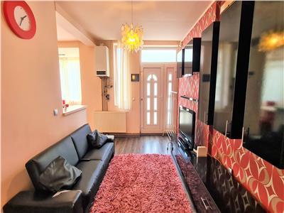 Apartament 3 camere 74mp,parcare, Buna Ziua, rep Home Garden, PET FRIENDLY