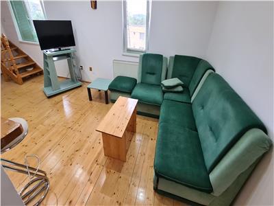 Apartament 3 camere Gheorgheni- Mansarda+PARCARE INCLUSA
