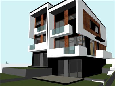 Casa  in zona Andrei Muresanu -Piata Engels