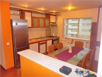 Apartament 3 camere Strada Nasaud Gheorgheni