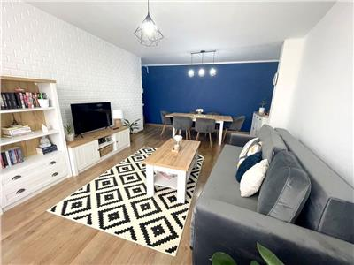 Apartament 3 camere, LUX, Riverside Residence