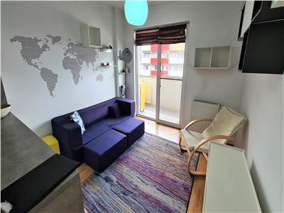 Apartament 2 camere, 45mp, Buna Ziua, zona Bonjour Residence