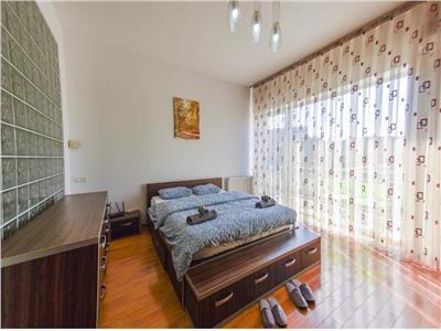 Apartament 3 camere 112mp,balcon, Plopilor, Sala Sporturilor, CHELT INCLUSE