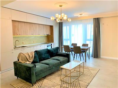 Inchiriere Apartament 2 camere 58mp,parcare, Centru, Parcul feroviarilor