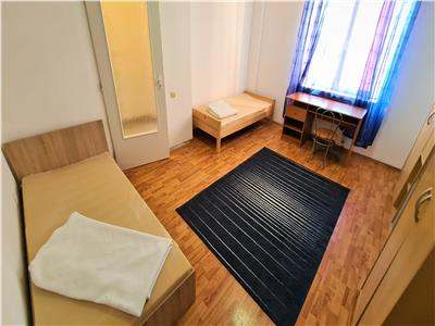 Apartament 1 camera decomandat Intre Lacuri- zona Dunarii PETFRIENDLY