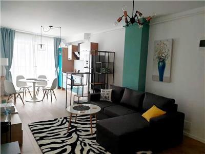 Apartament 2 camere, 50mp, parcare subterana, zona Centrala