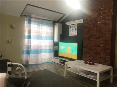 Apartament de vanzare 2 camere pe strada Dumitru Mocanu !