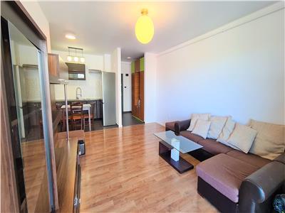 Apartament NOU 2 camere 54mp,balcon, parcare, Buna Ziua, Grand Hotel Italia