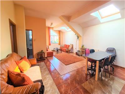 Apartament 3 camere 86mp, parcare,camere zona Buna Ziua, langa LIDL