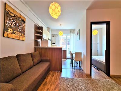 Apartament 2 camere 45mp,balcon, parcare, Gheorgheni, zona FSEGA