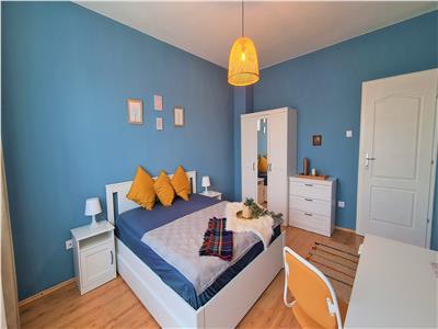 Apartament 3 camere dec,134mp,terasa,balcon,cartier Andrei Muresanu, zona SIGMA