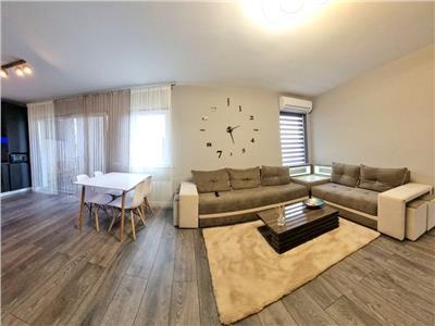 Apartament 4 camere, LUX, Dambul Rotund