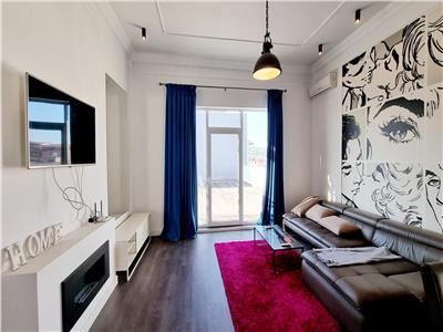 Apartament 3 camere, 90mp, parcare subterana, cartier Intre Lacuri, zona Iullius Mall