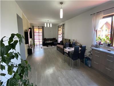 Apartament 3 camere, mobilat si utilat, la 3 min de LIDL, Dumitru Mocanu