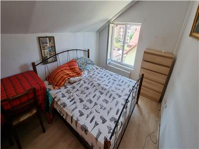 Apartament 2 camere parcare zona Teilor!