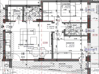 Comision 0%. Apartament semifinisat, 3 camere, lift, zona Fagului