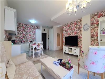 Apartament 3 camere LUX 93mp,2  balcoane,parcare, Gheorgheni, Iulius Mall