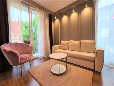 Apartament LUX 2 camere 68mp,2 balcoane,parcare, Buna Ziua, zona LIDL