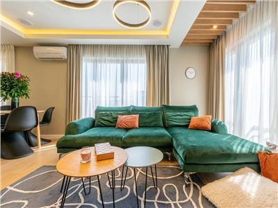 Apartament 4 camere, 100mp, cartier Andrei Muresanu