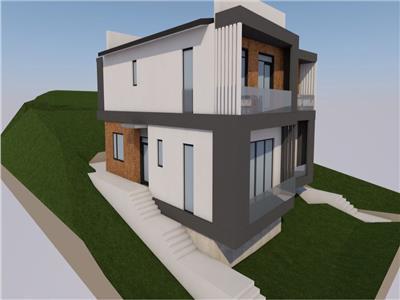 Vanzare Duplex cu panorama