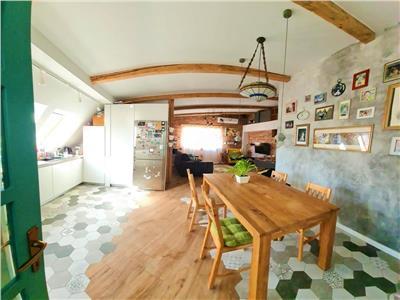 Apartament 3 camere, 100mp,balcon, Marasti, zona Farmec