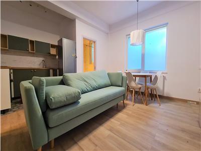 Apartament NOU 2 camere,50mp,parcare,Gruia, Stadion CFR