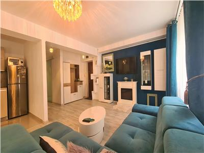 Apartament LUX 3 camere 85mp+2 balcoane, Buna Ziua, zona Sophia Residence