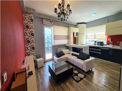 Apartament 3 camere 78mp,2terase 25mp,parcare Zorilor, zona PROFI, la 1,3 km de UMF