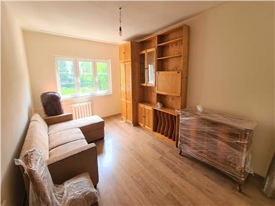 Apartament renovat 2 camere dec. 60mp, balcon, Zorilor, zona Sigma, 1,7km de UMF
