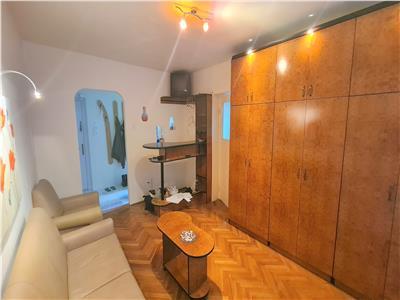 Apartament 2 camere dec 58mp, 2 balcoane, Gheorgheni zona Iulius Mall,