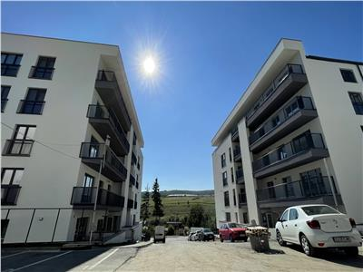 Apartament cu trei camere in ansamblu nou la 10 minute de Auchan Comision 0%
