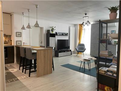 Apartament  LUX 3 camere, 99 mp utili in zona Tineretului!