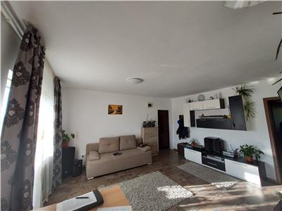 Apartament 2 camere, priveliste superba, zona Stejarului!
