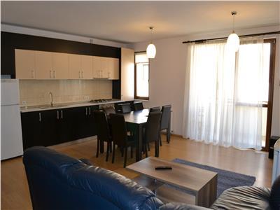 Inchiriere Apartament 2 Camere Bloc Nou Tip Vila In Zorilor