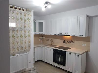 Apartament doua camere la zece minute de FSEGA renovat totul nou