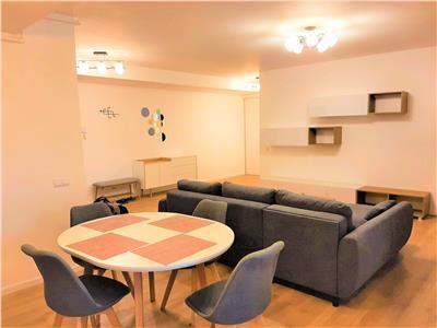 Apartament modern 2 camere 62mp,terasa 17mp,Gheorgheni, Iulius Mall