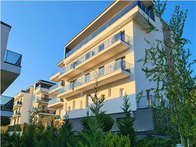 COMISION 0%, Apartament 2 camere 52mp,terasa 14mp,Borhanci, Gardenia