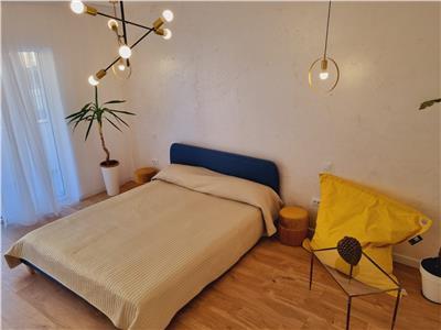 Apartament 2 camere bloc nou parcare zona Porii!