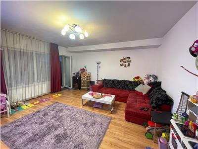 Apartament 2 camere, terasa 45 mp, panorama, zona Vivo!