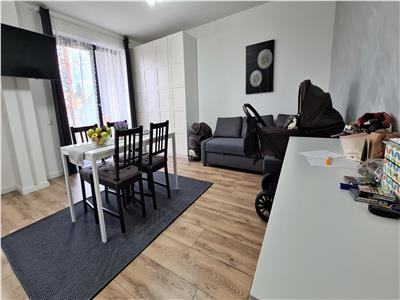 Apartament 2 camere, 63mp, Gheorgheni, str. Brancusi